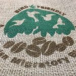 Bird Friendly Coffee Bag