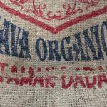 Java Taman Dadar coffee bag